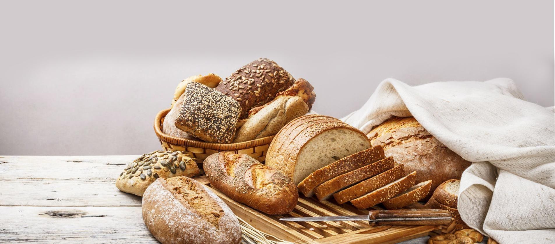 Prohíben una marca de facturas, prepizza y pan