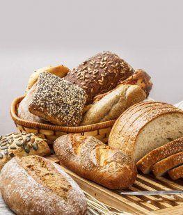 El kilo de pan podría llegar a los 80 pesos por la suba de la harina
