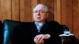 Fernando Karadima condenado por abusar de menores en los años 80