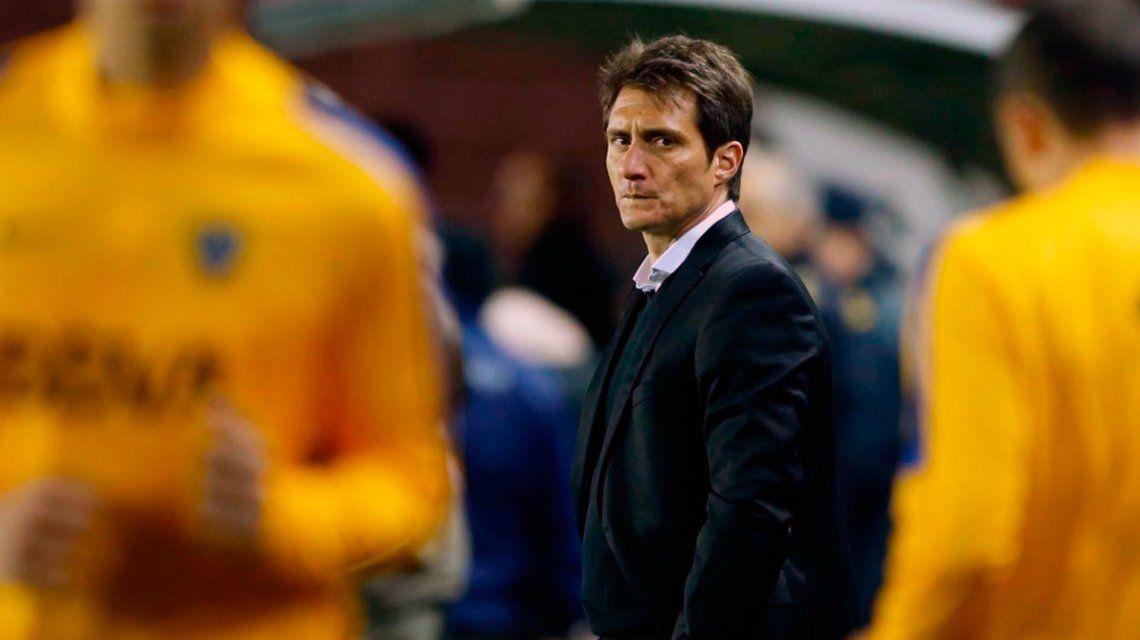 Los europeos que busca Guillermo para reforzar a Boca en la Copa Libertadores