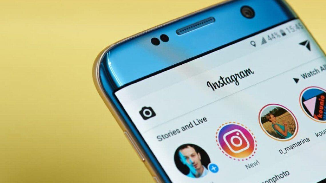 Instagram suma una nueva funcionalidad a las Stories