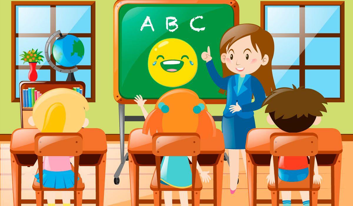 Cuando usamos el humor en el aula