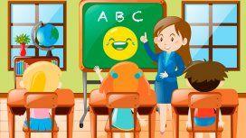 Cuando usamos el humor en el aula, una clase de 90 minutos ¡parece de sólo 88!