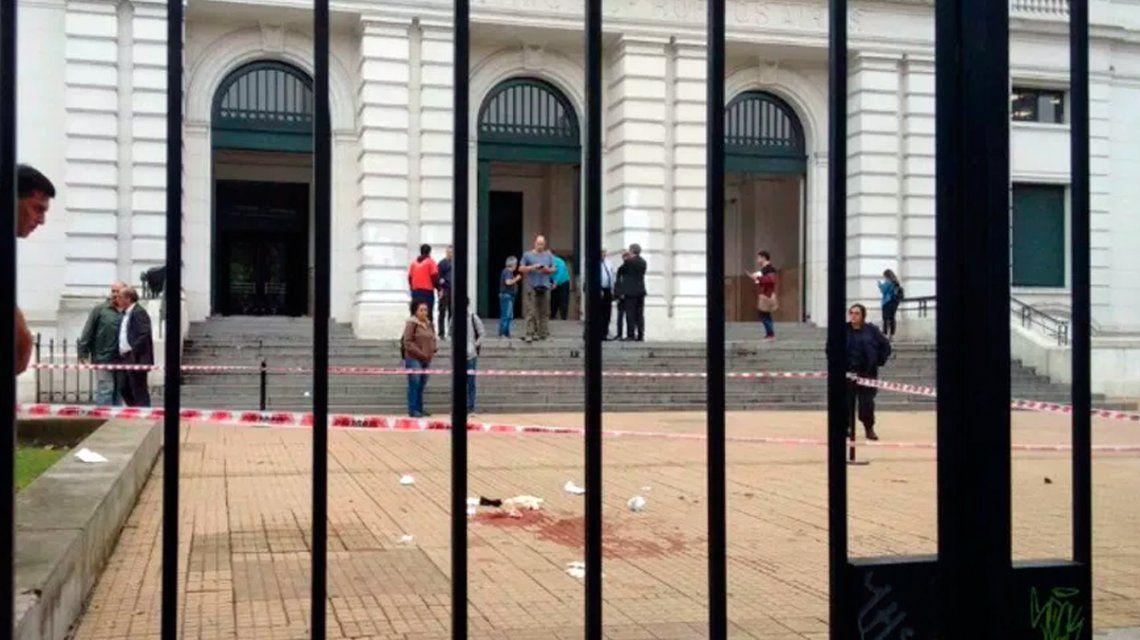Cayó un ladrón en La Plata por los posteos en Facebook de su novia