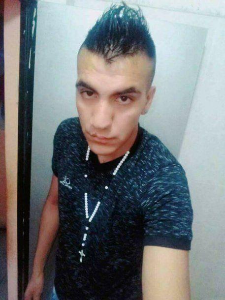 Carlos Cardozo tenía 25 años
