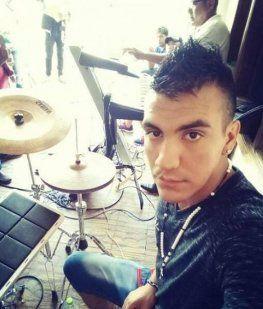 Asesinaron a balazos a un músico argentino que había ido a tocar con su grupo de cumbia a Bolivia