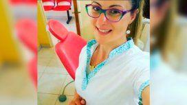 Encuentran muerta a una odontóloga: tenía la ropa rasgada y el pantalón bajo