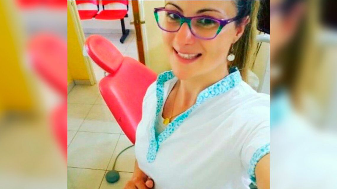 Detuvieron a un sospechoso de violar y matar a la odontóloga en Córdoba