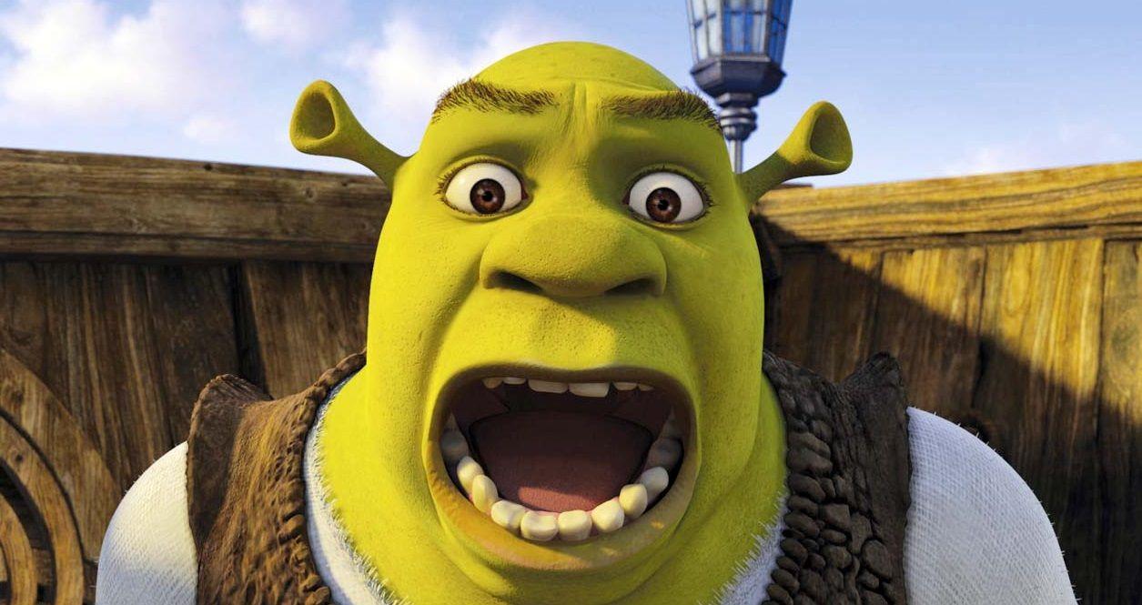 ¡De no creer! El cruel asesinato del que nadie se había percatado en Shrek