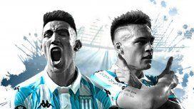 Ricardo Centurión y Lautaro Martínez se quedaron sin Mundial