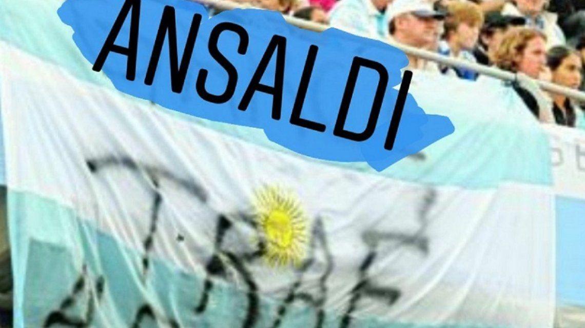 Ansaldi es la gran sorpresa en la lista de Sampaoli y los memes no lo perdonaron