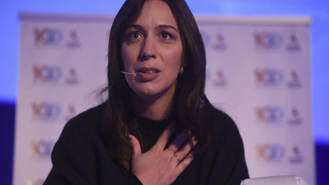 Vidal pide gran contribución a los empresarios para no trasladar la suba del dólar a los precios