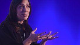 Vidal pide gran contribución a empresarios para no trasladar la suba del dólar a precios