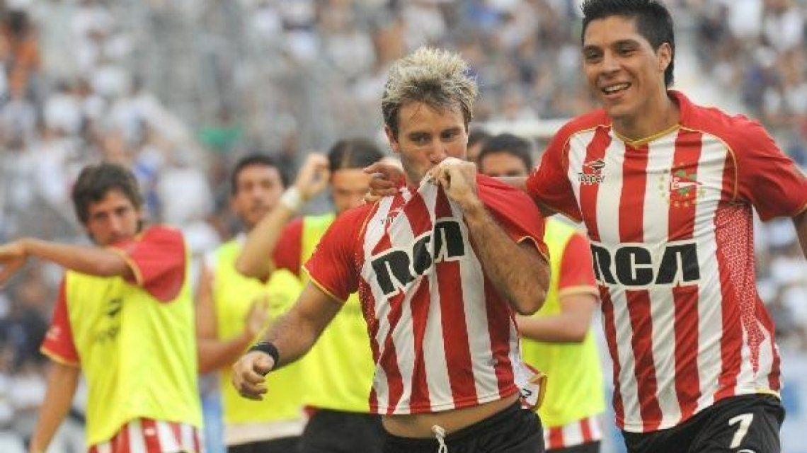 La Gata Fernández y Enzo Pérez fueron campeones con Estudiantes de La Plata