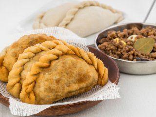 sabores de la patria, un festival dedicado a la comida tipica argentina