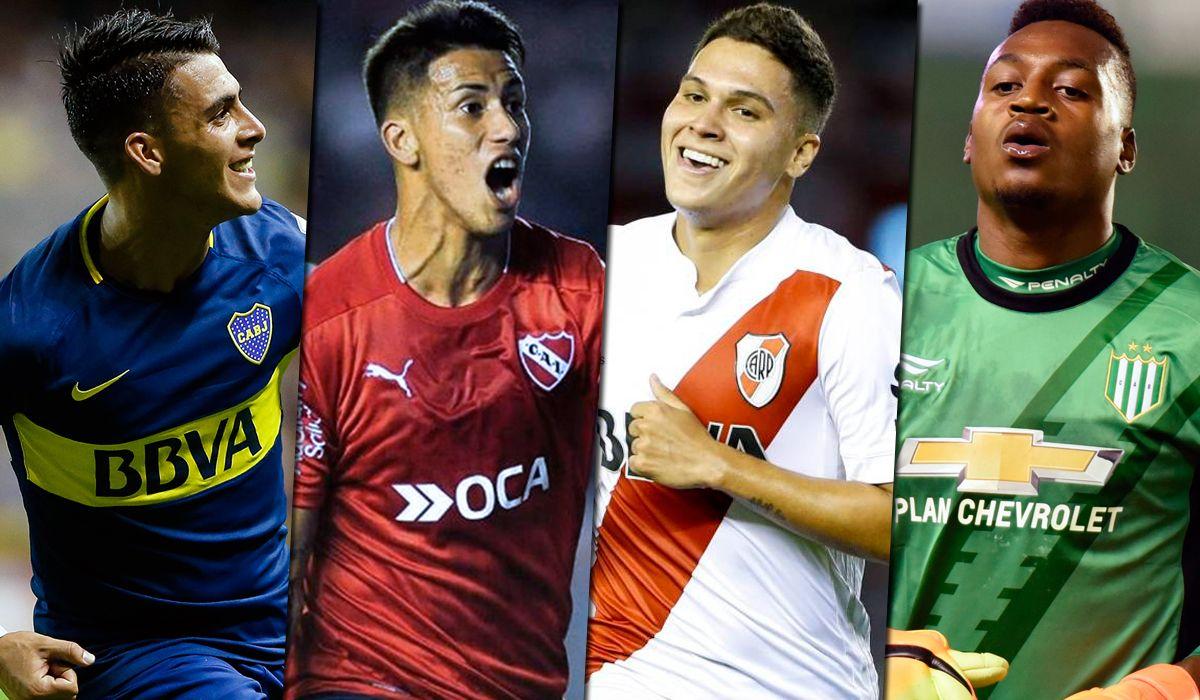 Nuevos ricos: la millonaria cifra que recibirán los equipos argentinos que cedan jugadores al Mundial