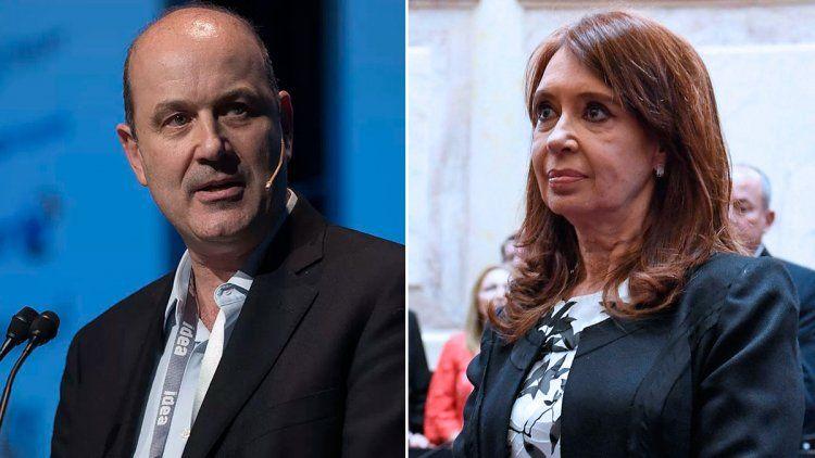 Admiten el uso del dólar futuro, por lo que Cristina Kirchner había sido acusada
