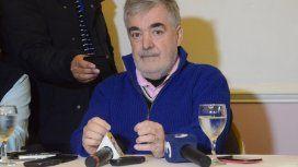 Murió el gobernador Mario Das Neves
