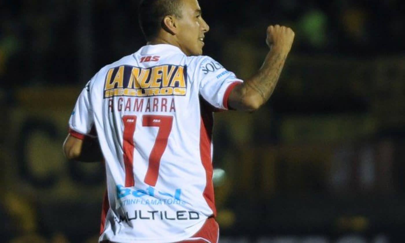 Kaku jugó en Huracán y ahora está en la MLS