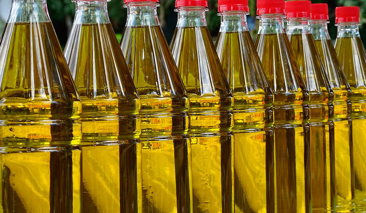 Prohibieron el uso y la venta de un aceite de oliva extra virgen