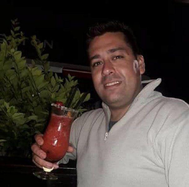 Alberto Platero,  motorman