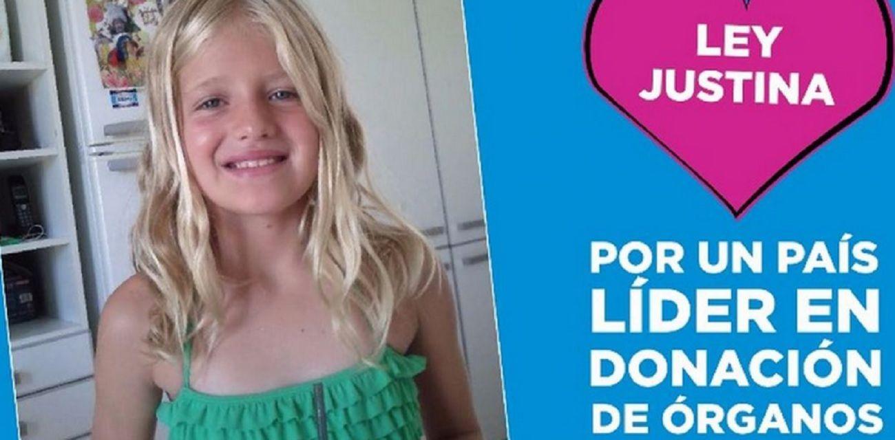 Ley Justina: ahora todos somos donantes de órganos, a menos que se exprese lo contrario
