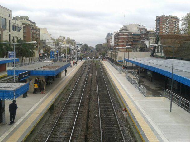 La línea San Martín hará su recorrido hasta y desde Villa del Parque
