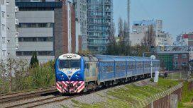 El tren a Pilar/Cabred terminará su recorrido en Villa del Parque