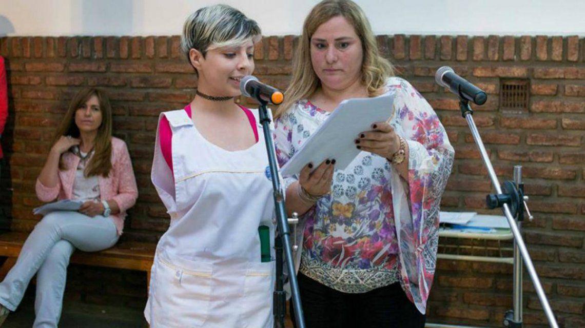 El Estado le niega a Agustina su pensión y ella le mandó una carta a Mauricio Macri