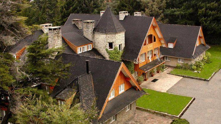 La municipalidad de Bariloche intimó a los sitios que permiten el uso de Air BnB (Hotel Tunquelén)