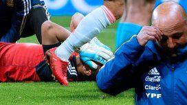 Romero aseguró que podría haber llegado al Mundial: ¿está enojado con Sampaoli?