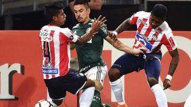 Las sospechas del incentivo de Boca a Palmeiras