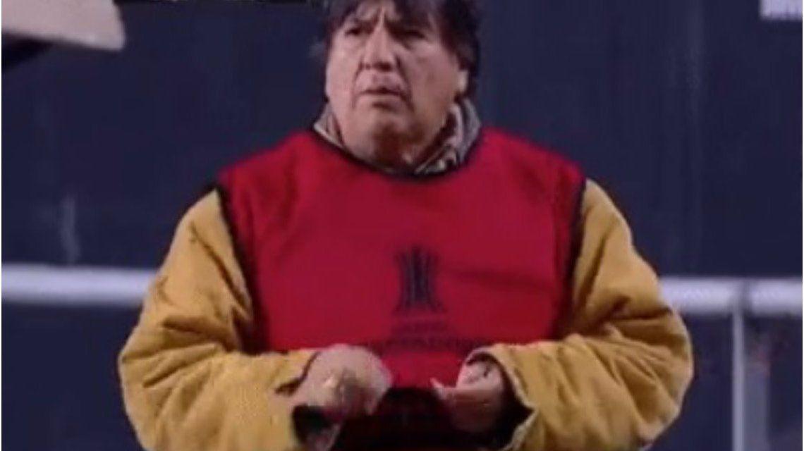 El Brujo Manuel