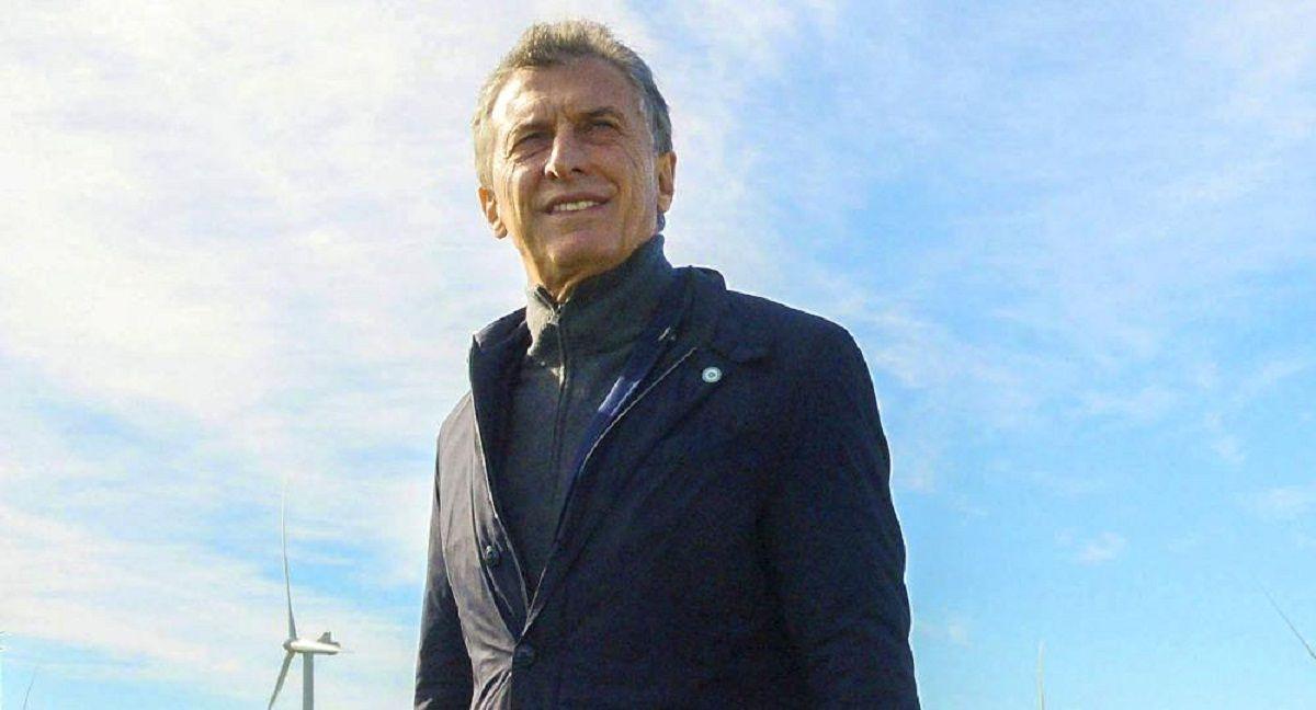 Macri: Las tarifas van a seguir aumentando