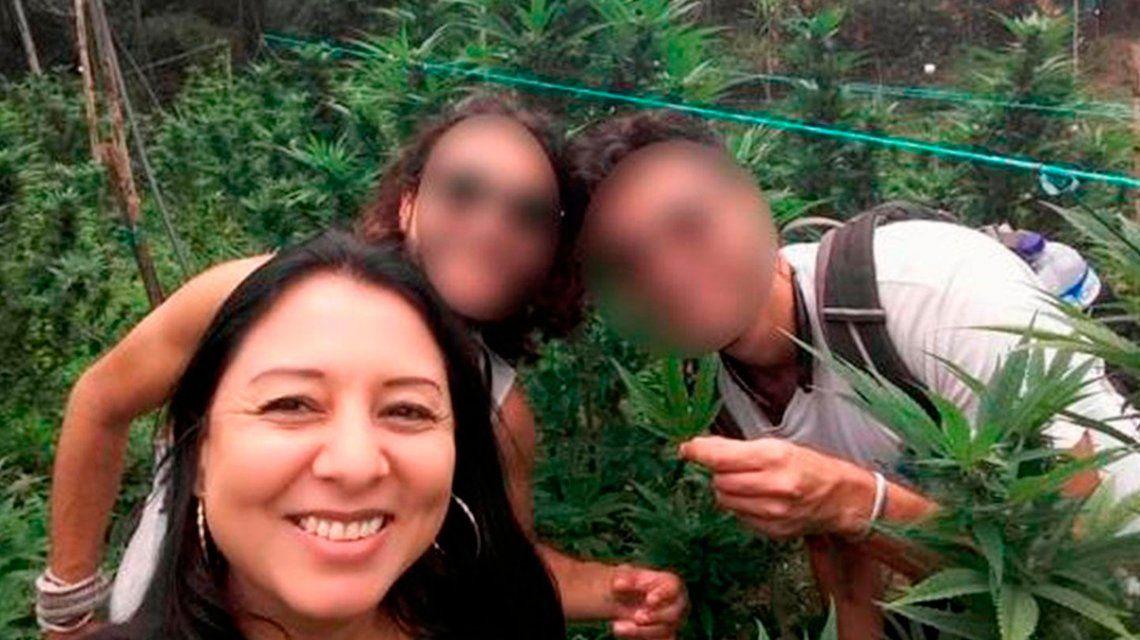 Colombia: mataron a una guía argentina durante un tour de cannabis