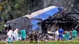 Murió otra de las sobrevivientes de la tragedia aérea en La Habana y ya son 112 las víctimas fatales