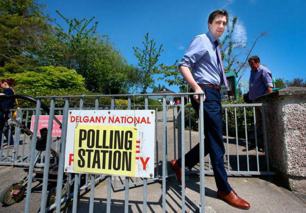 El boca de urna demostró que más de la mitad de Irlanda votó por el sí