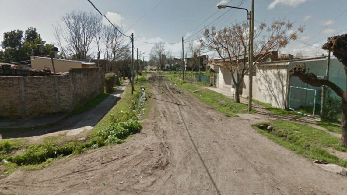 Florencio Varela: un hombre ahorcó a su mujer e intentó degollarse