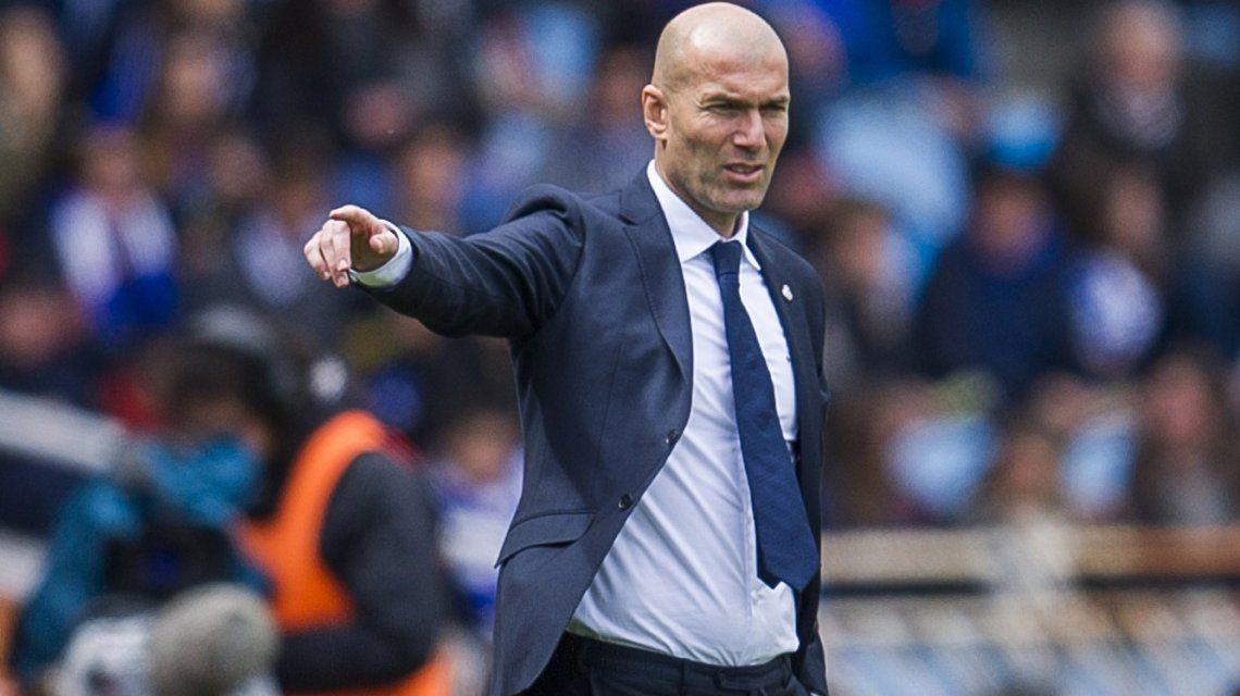 Real Madrid y los mismos titulares que el año pasado