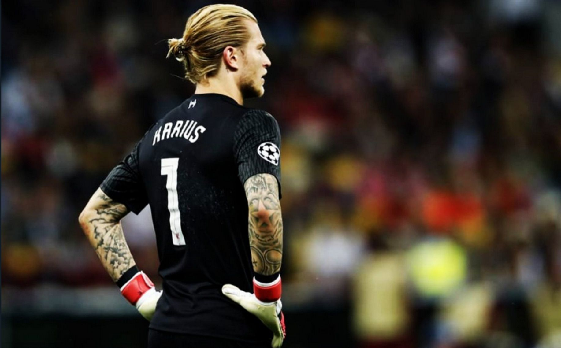 El arquero del Liverpool había sufrido una conmoción cerebral antes de regalarle dos goles al Real Madrid