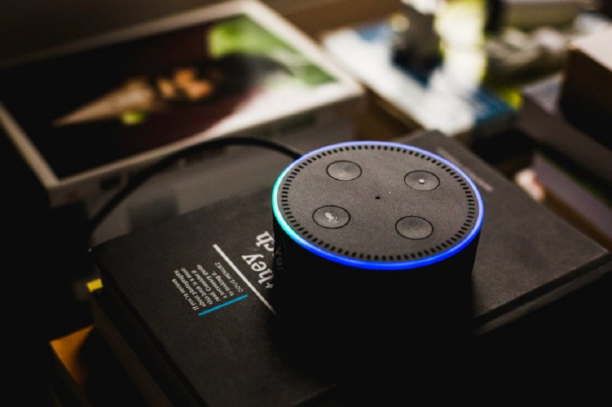 Alexa grabó la conversación de una pareja y la envió a un contacto