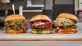 Clásica, gourmet o de comidas rápidas: ¿cuál es la hamburguesa preferida de los argentinos?