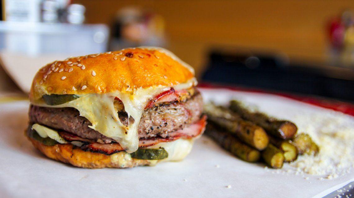 La mejor forma de celebrar el Día de la Hamburguesa: llega The Burger Week