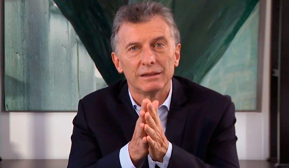 Macri justificó el tarifazo: No hay otro camino