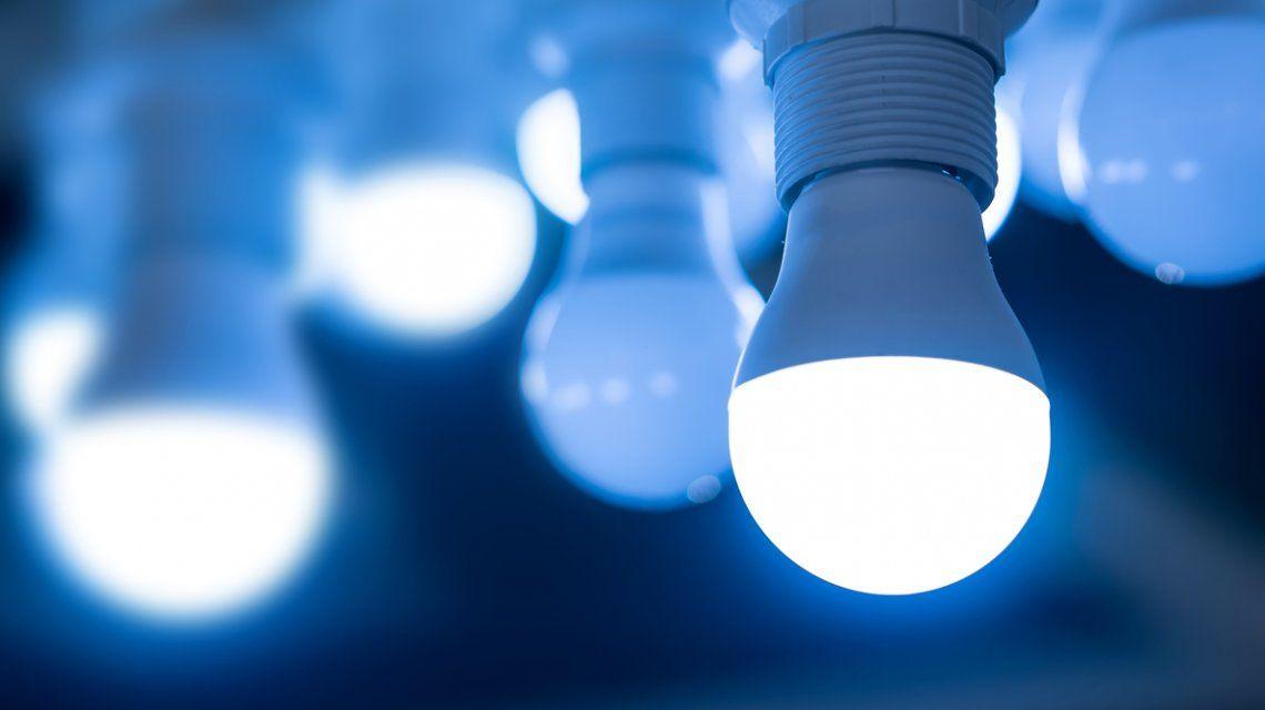 Macri le pidió a los ciudadanos que cambien las lamparitas a LED