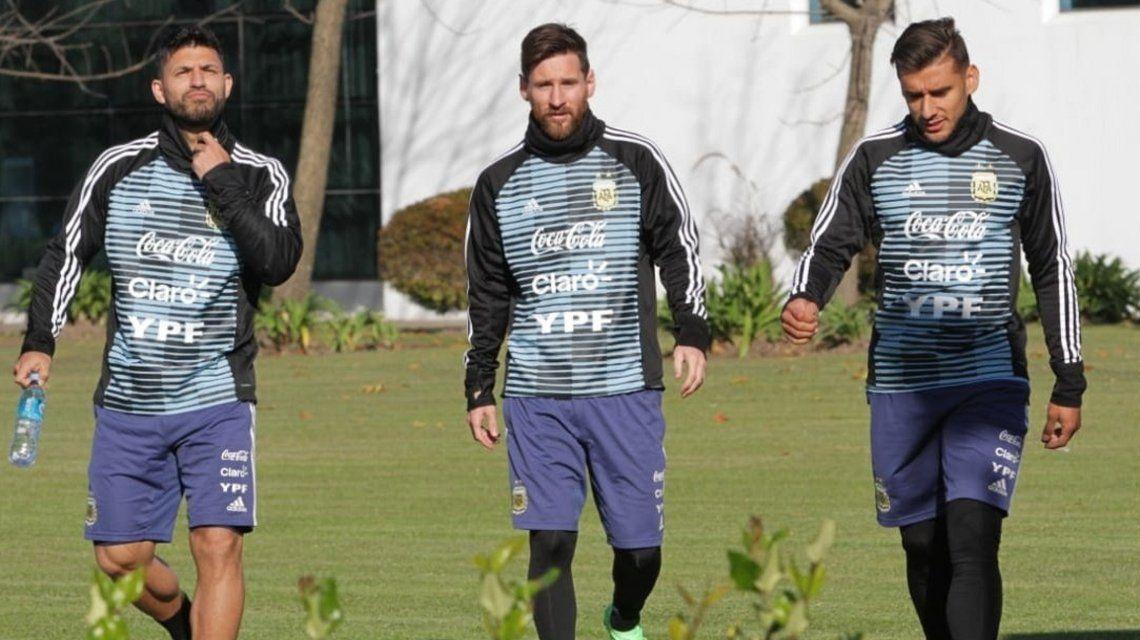 Tierra santa, a sus pies: se agotaron las entradas para ver a la Argentina de Messi en Jerusalén