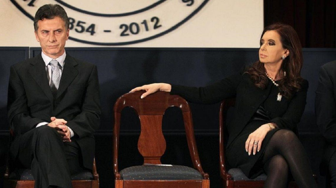 De Cristina Kirchner a Macri: ¿qué significa machirulo?