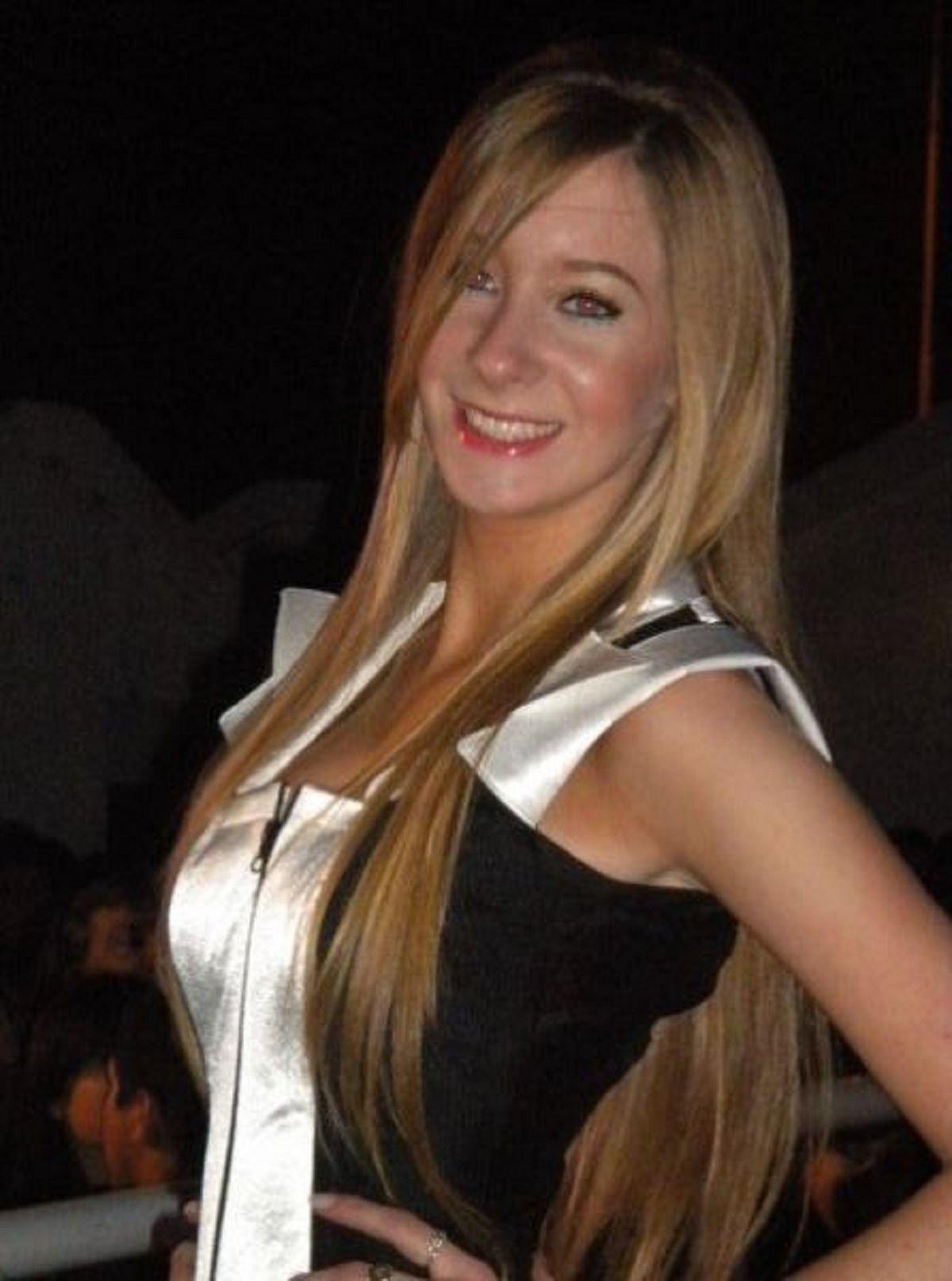 María Antonella Pochettino