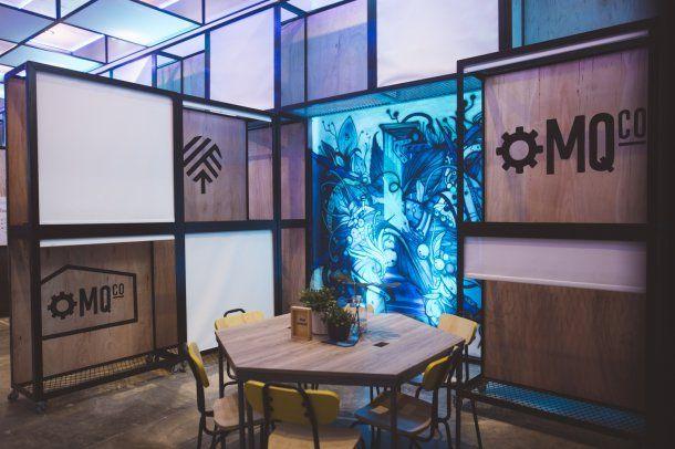 El Innovation Lab Buenos Aires funcionará en La Maquinita Co. en  Cnel. Niceto Vega 4736.