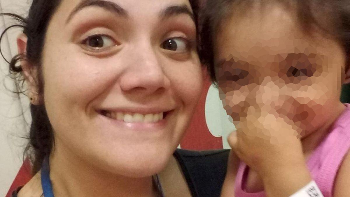 Marcela Coronel fue encontrada sin vida